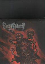 CULT OF DAATH - Slit Throats And Ritual Nights LP