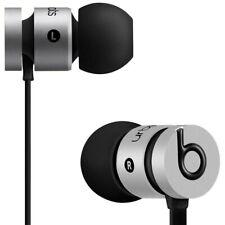 Genuine Beats By Dr. Dre iBeats urBeats S/Grey inEar Headphones Earphone Earbuds