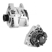 Lichtmaschine für OPEL 2.0 Di DTi Astra G Vectra Zafira 0986041330 0124415005...