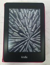 Ebook reader Amazon Kindle Paperwhite Reader Wi-fi Con Custodia Ottime...