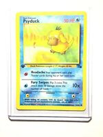 PSYDUCK - 53/62 - 1st Edition Fossil - Common - Pokemon Card -  NM