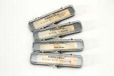 Fibracell / Kunststoffblätter B Klarinette / Bb Clarinet / verschiedene Stärken