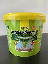 10kg Tetra Complete Substrate Aquatic Plant Fertiliser Freshwater Fish Tank Soil