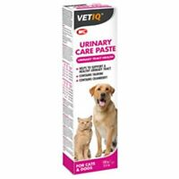 VETIQ URINARY CARE PASTE FOR CATS & DOGS - 100 GM - MCH0270