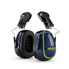 NEW MOLDEX MX-7 Helmet mounted earmuffs Ear Defenders - SNR 31dB