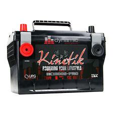 Kinetik HC1800S-PRO High Current 1800 Watt 12 Volt Battery Power Cell New