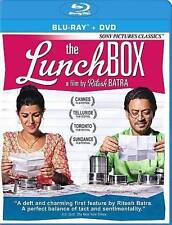 The Lunchbox (Blu Ray) former rental, no dvd copy lunch box