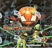 Duel Masters TCG - Blastplosion of Gigantic Rage DM-11 Cards - You Choose