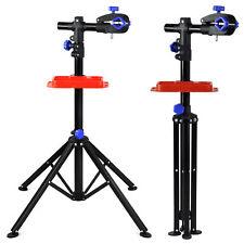 Adjustable Bicycle Repair Stand