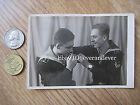 - Authentic PHOTO Two Soviet Navy Cadets w BONUS (100% Original, marked 1946)