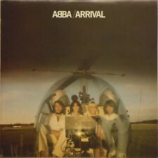 ABBA 'ARRIVAL' UK LP
