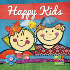 The Happy Kids - Happy Kids [New CD] Australia - Import