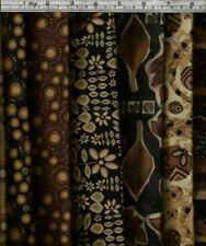 Telas y tejidos de 100% algodón