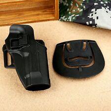 Defense Quick Draw Right Hand Pistol Paddle Holster Gear for Gun Beretta 92 96