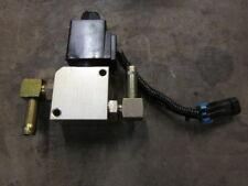 Toro 3100d 3100 D Greensmaster Reel Mower Hydraulic Coil Stem 83-2010 83-2000