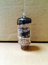 Ecc85 6N1 6AQ8 RFT Allemagne nos boxed valve / tube