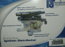 Ignition Distributor - Richporter MT04