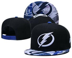 Tampa Bay Lightning NHL CAP New Era 59Fifty