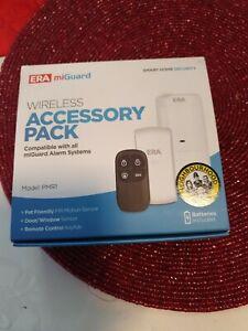 ERA miGuard Wireless PIR,  Sensor and Remote Accessory Pack PMR1