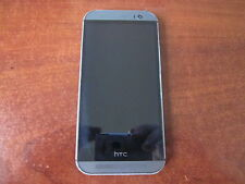 HTC One M8 Sprint Cell Phone 32 GB