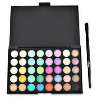 40/252 Colors Eyeshadow Eye Shadow Palette Makeup Kit Set Make Up Professional