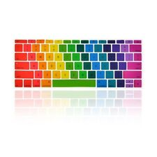 """Silicone Keyboard Cover Skin for New Macbook 12"""" with Retina Model A1534"""