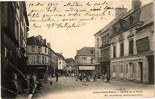 CPA  Neuilly-Saint-Front - Centre de la Ville  (201850)