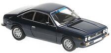 MXC940125721 - Car Coupé Sportif Lancia beta Of 1980 Of Color Blue Dark
