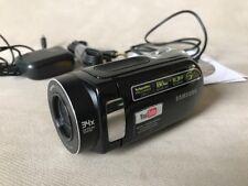 Samsung SC-MX20B 16 GB Camcorder -  Black