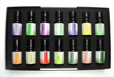 essential oil set of 14  10 ml in a gift box