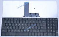 US English TOSHIBA Satellite C55-A C55-A5280 C55-A5182 Laptop Keyboard