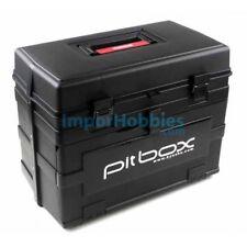 Pit Box negro Kyosho 80461