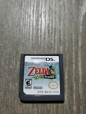 The Legend of Zelda: Spirit Tracks ( Nintendo DS, 2009) Cartridge only