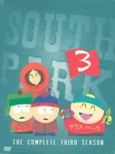 South Park Complete Third Season 0097368796249 DVD Region 1 P H