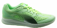 Puma Ignite Powercool Womens Trainers Running Shoes Sports Green 188078 02 B69B