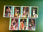 1978-79 Topps Basketball Cards 112
