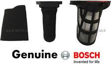 Bosch BBH2RB20GB Cordless Handstick Cleaner Filter Pack 12008910 12008911 120089