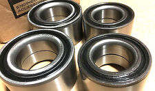 13-17 POLARIS SPORTSMAN & RANGER 570 ALL 4 WHEEL BEARINGS KIT(front + rear)34/35