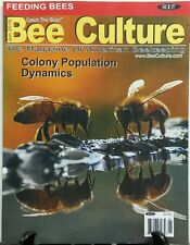 Bee Culture June 2016 Colony Population Dynamics Beekeeping FREE SHIPPING sb
