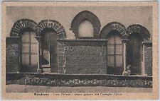 CARTOLINA d'Epoca - CATANIA provincia - Randazzo 1948
