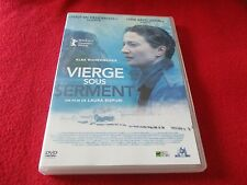 "DVD ""VIERGE SOUS SERMENT"" film Italo-Albanais de Laura BISPURI"