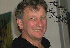 Autogramm - Ludwig Schaffernicht (Chiemgauer Volkstheater)