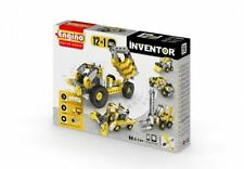 Costruzioni Engino Inventor: 12 in 1 Industrial Models, New!