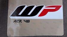 KTM WP FORK PROTECTOR DECALS AER 48