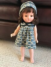 """Vintage 15"""" Effanbee Patricia Ann Composition marked doll"""