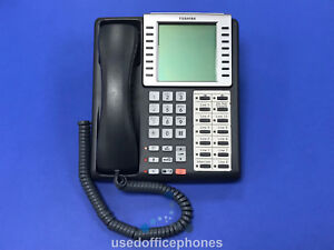 Toshiba DKT3214F-SDL Phone - NEW & Boxed Inc Delivery