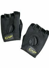 CAP Weightlifting Gloves Medium Exercise Gym Fitness Men Women Black Unisex New