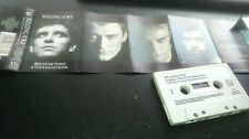 "KILLING JOKE ""BRIGHTER THAN A THOUSAND SUNS  "" SCARCE CASSETTE ALBUM"