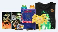 January 2016 Invasion! Lootcrate Loot Crate Complete (Mens XL) Limited Release