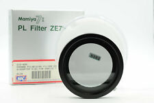 Mamiya ZE702 Polarizing Filter ZE-702                                       #302